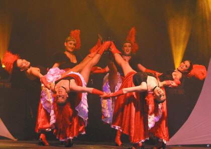 cabaret France