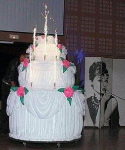 gâteau géant PACA