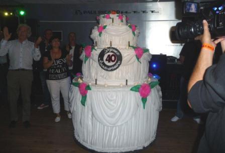 gros gâteau géant PACA