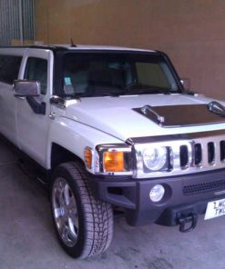 location hummer limousine