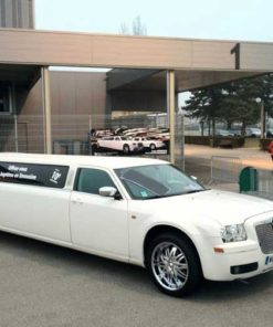 location limousine France