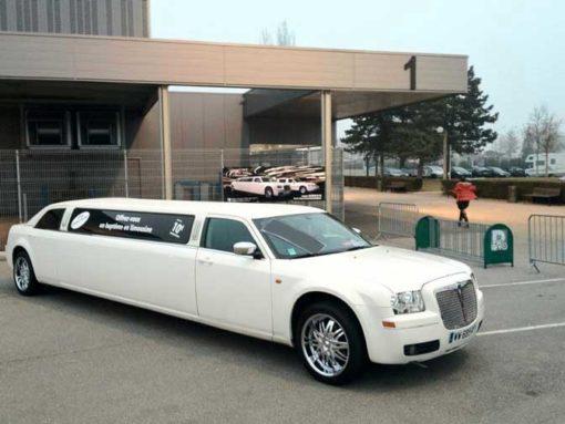 location limousine France