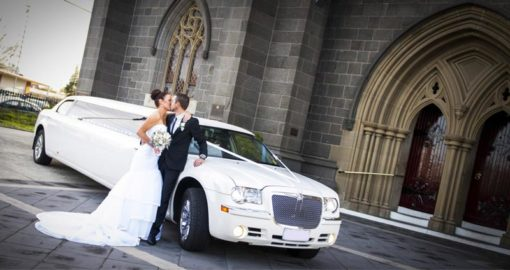 Location limousine mariage Strasbourg