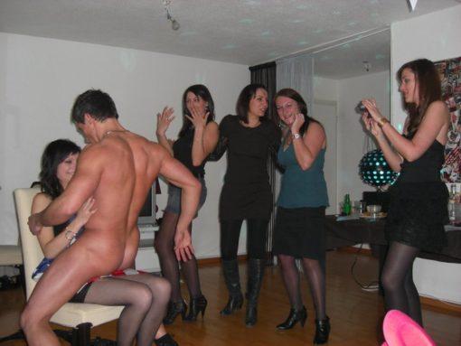 Stripteaseur Bas-Rhin 67