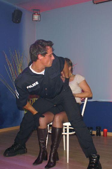 stripteaseur Strasbourg 67