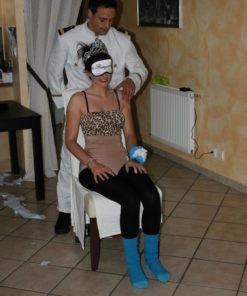 stripteaseur Strasbourg domicile