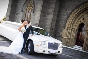 Location limousine mariage Mulhouse