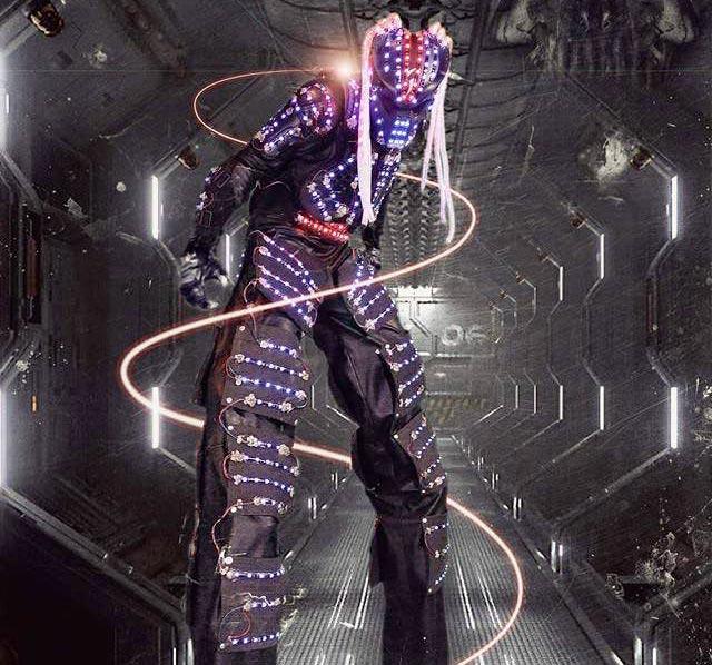 Performer LED