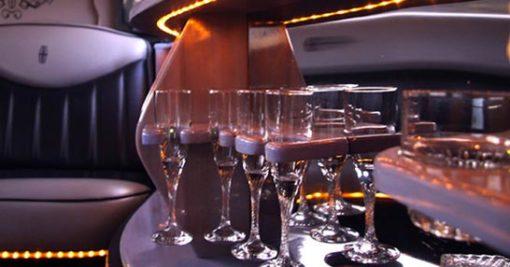 Limousine 68
