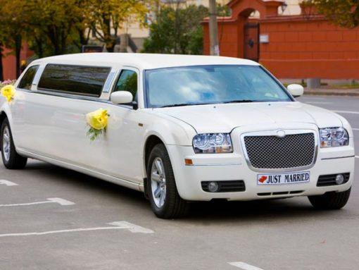 Location limousine anniversaire Lorraine