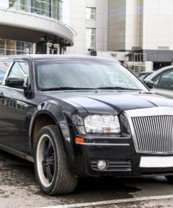 Location limousine Colmar
