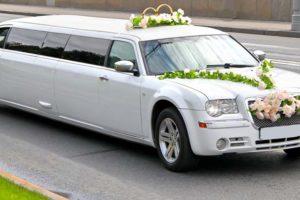 Location limousine Épinal