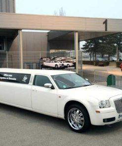 Location limousine Épinal Vosges 88