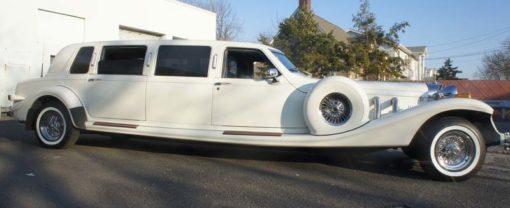 Location limousine Excalibur Meurthe-et-Moselle