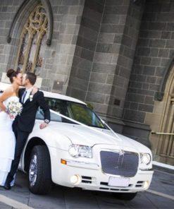 Location limousine mariage Épinal