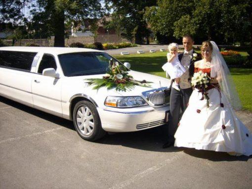 Location limousine mariage Lorraine