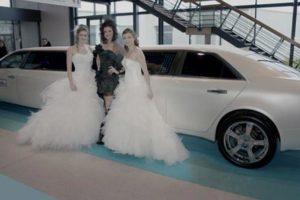Location limousine Metz