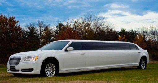 Location limousine Chrysler 300C Lyon