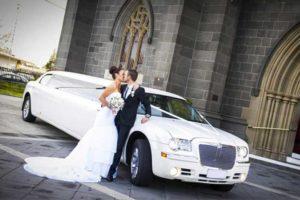Location limousine mariage Lyon