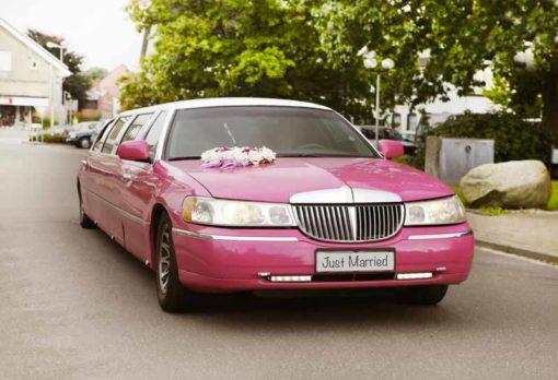 Location limousine mariage Rhône