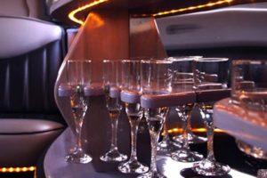 Location chauffeur limousine Montbéliard