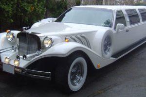 Location chauffeur limousine Verdun