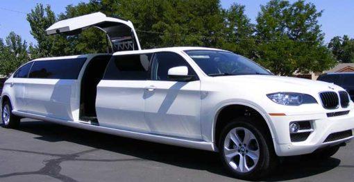 Location limousine Belfort 90