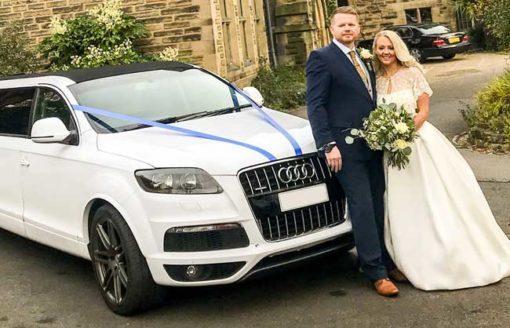 Location voiture mariage Belfort